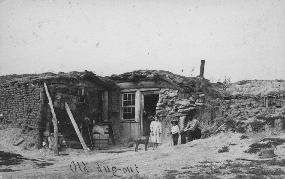 Take shelter for Home builders in kansas